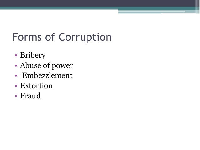 how corruption can affect a society In some developed countries the society is full of corruption, from students   corruption can affect the living standard in several ways, from the lack of justice  or.
