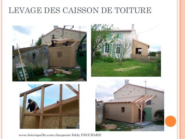 Combien coute une extension en ossature bois tonay charente for Combien coute une extension de maison de 20m2