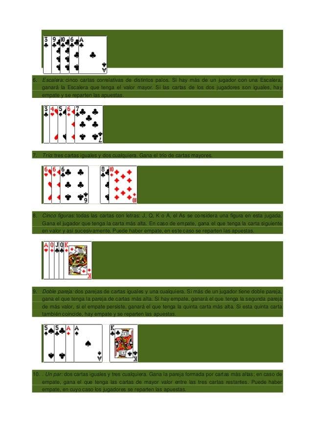 En el poker que gana color o full