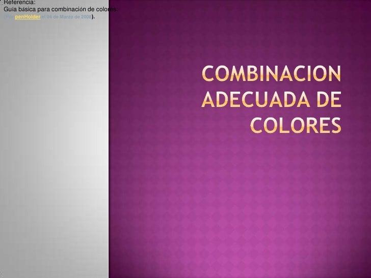 Combinacion adecuada de colores for Combinacion de colores para living
