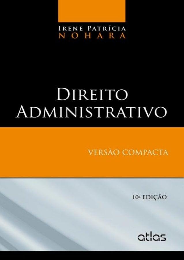 5 Processo Administrativo 5.1 Introdução O processo administrativo é um dos mais importantes instrumentos de garantia dos ...