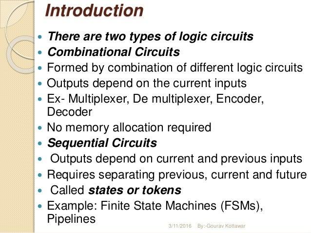 combinational circuits  u0026 sequential circuits