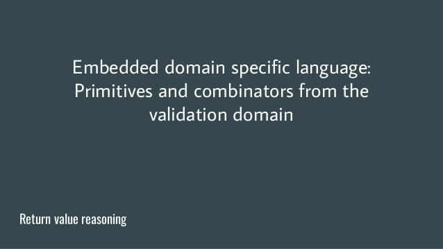 Combinator Pattern In Java 8