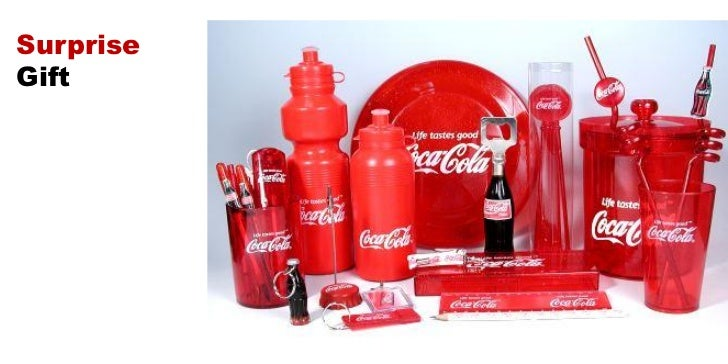 coke marketing plan Iexecutive summary we will write a custom essay sample on coca cola marketing plan or any similar topic specifically for you do not wasteyour time hire writer the coca cola company is categorized to be the most famous trade mark in the world.