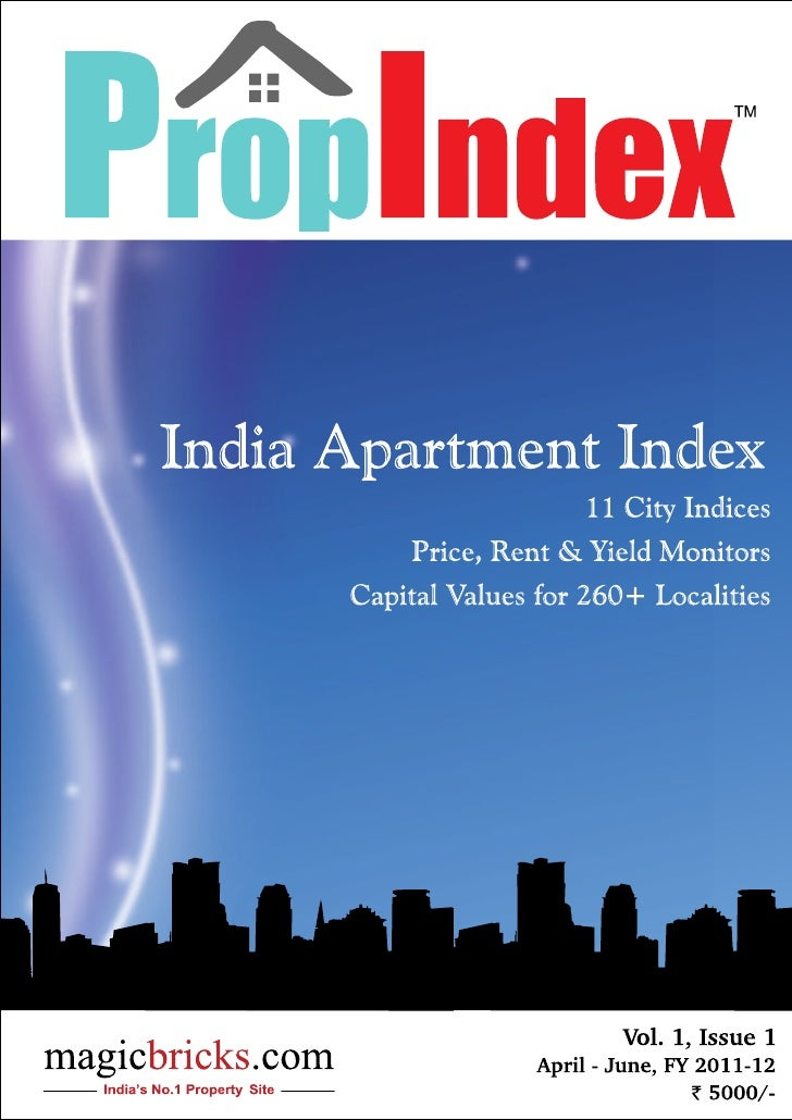City PropIndex & City Price MonitorCity PropIndex exhibits how the respective city index has performed inthe quarter Apr-J...