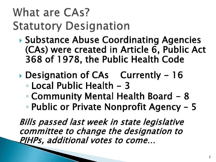 An overview michigans publicly funded mental health substance abu an overview michigans publicly funded mental health substance abuse and developmental disabilities system sciox Gallery