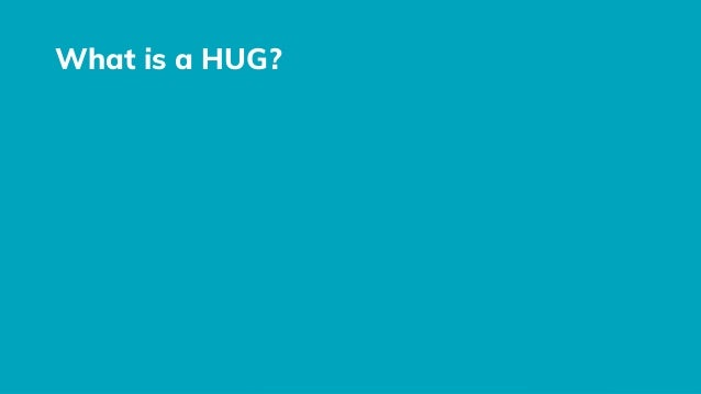 Adelaide Hubspot User Group (HUG) 24 October 2018 Slide 2
