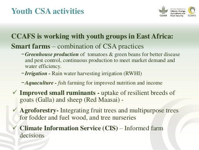 Greenhouse production of tomatoes (4 youth groups in Nyando) – Kamula, Onyuongo, Obinju and Kapsokale)