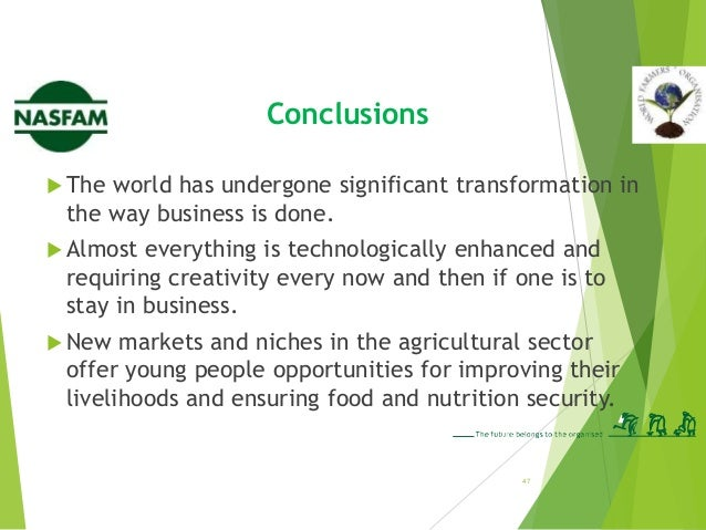 Technical Centre for Agricultural and rural Cooperation (CTA) Mission: to advance food and nutrition security, increase pr...