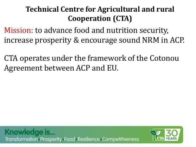 "http://publications.cta.int/en/publications/publication/1867/ ""Climate solutions that work for farmers"" - a compilation of..."
