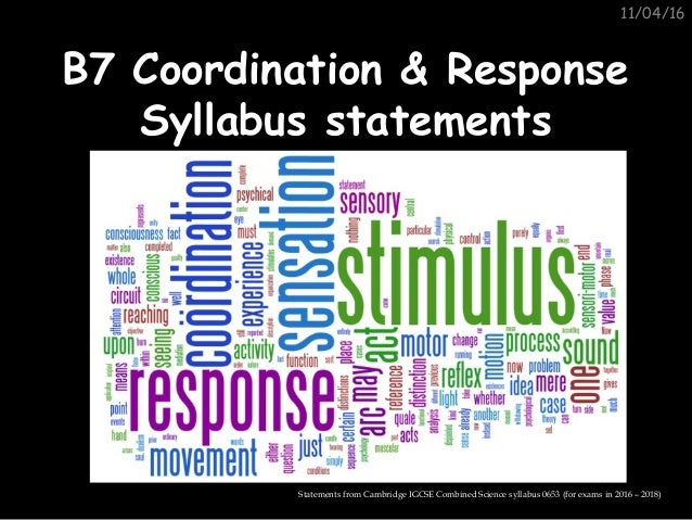 sci 162 syllabus Sociology 305: demography spring 2018  all readings listed on the syllabus are either in the textbook or are available in the  science 162: 1243-8 3 ostrom .
