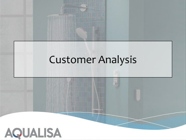 aqualisa quartz marketing strategy Aqualisa quartz marketing strategy final paper table of contents executive summary situational analysis swot analysis strategic marketing plan.