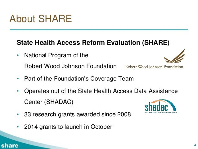 State Health Access Reform Evaluation Essay - image 3