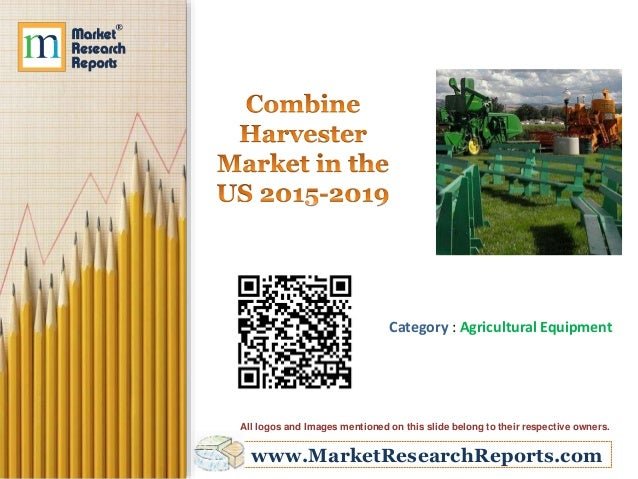 combine harvester market in us The combine harvester market in the us to grow at a cagr of 395% and 085% in terms of value and unit shipments, respectively, during the period 2014-2019 the report, combine harvester market in.