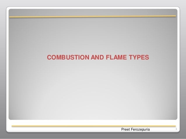 Combustion in diesel engine