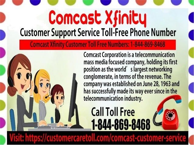 comcast internet customer service 800