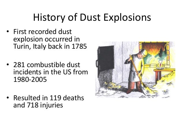 Combustible Wood Dust Safety 2015 Nfpa 644