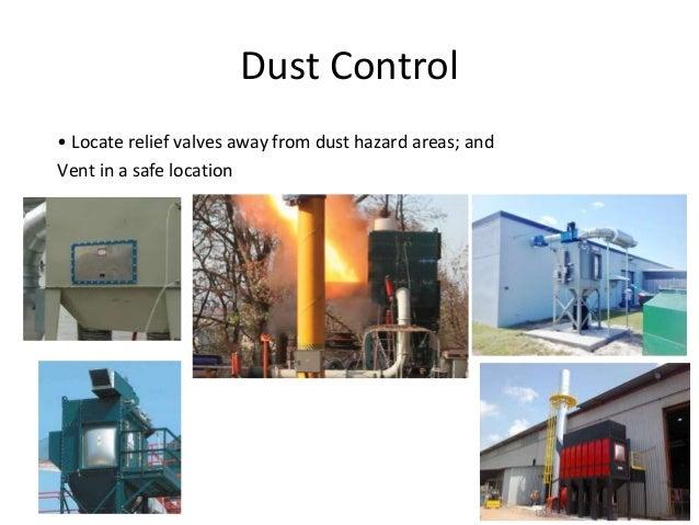 Com dust 7125 seminar 2017