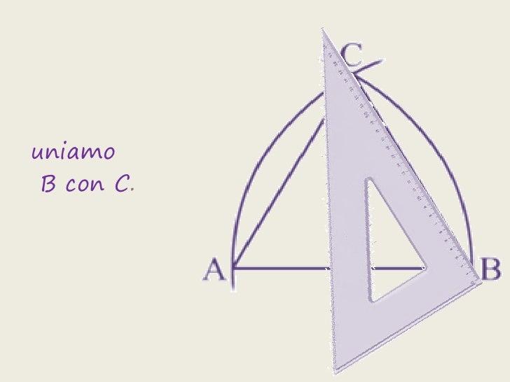 Come Disegnare Un Triangolo Equilatero