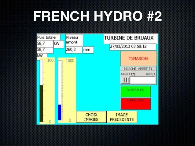 FRENCH HYDRO #3