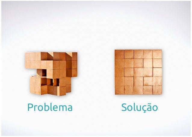 Problema  Solução