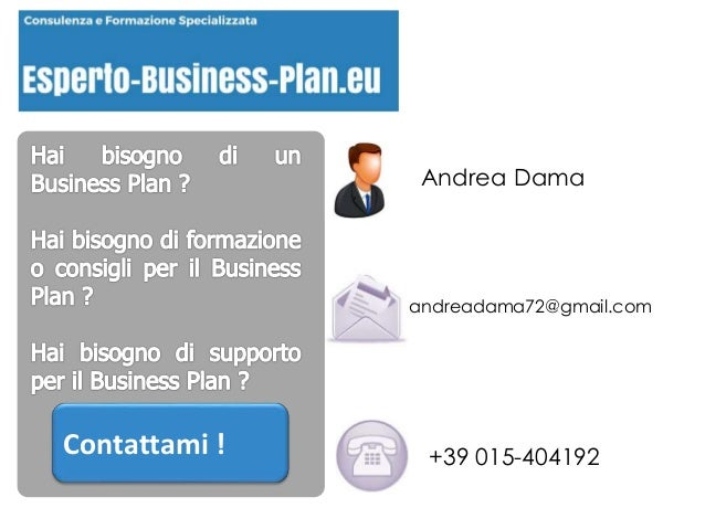 Come fare un business plan per ecommerce