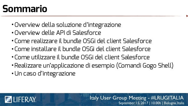 Liferay & Salesforce.com Slide 2