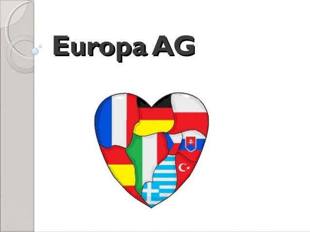 Europa AG