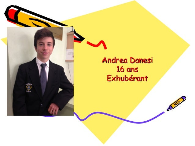 Comenius C.R.I.S.E. - Presentation élèves Slide 2