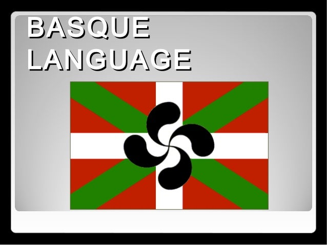 Online games for learning Basque language