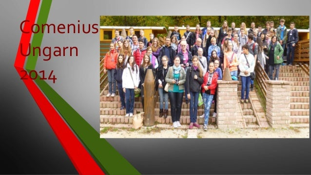 Comenius Ungarn 2014