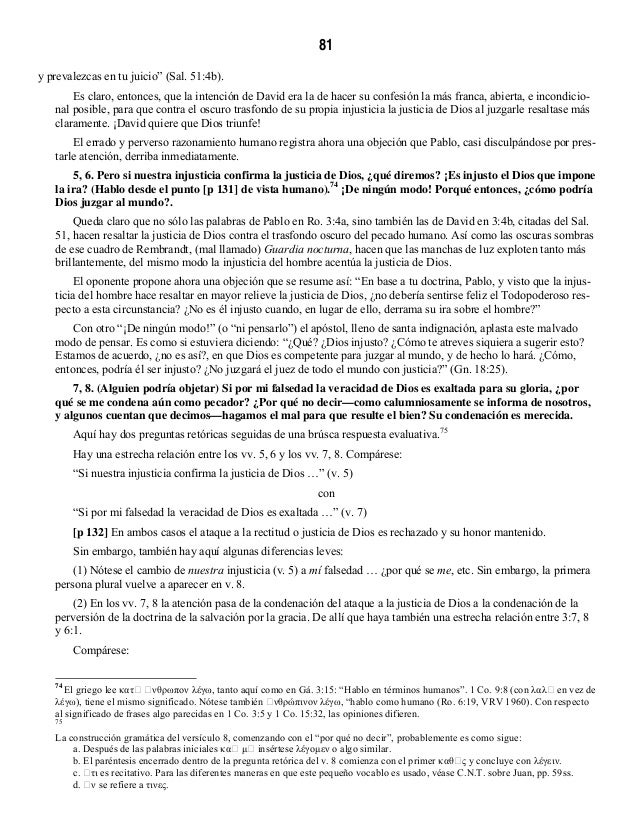 Comentario al nuevo testamento william hendriksen    romanos