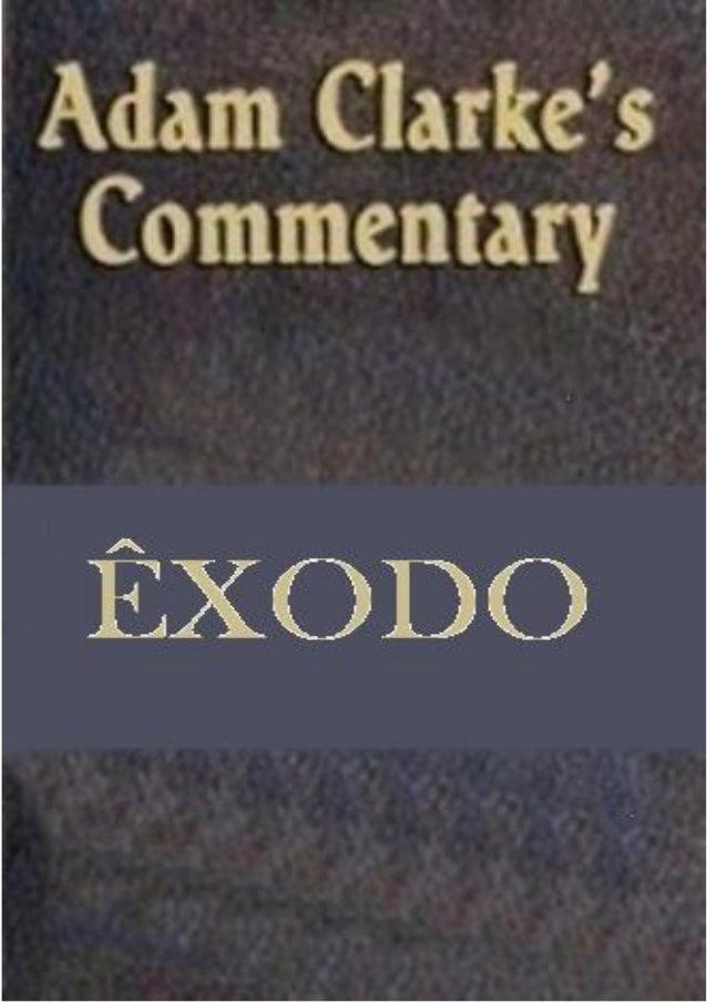 ÊXODO ESDRAS  DIGITAL