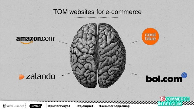 Comeos e-commerce study 2017