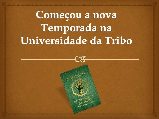  Nesta II Aula Magna com lotação esgotada, estiveram maioritariamente Empreendedores tribalistas residentes em Portugal, ...