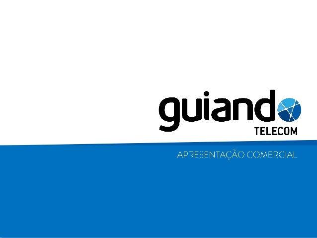 Guiando Telecom