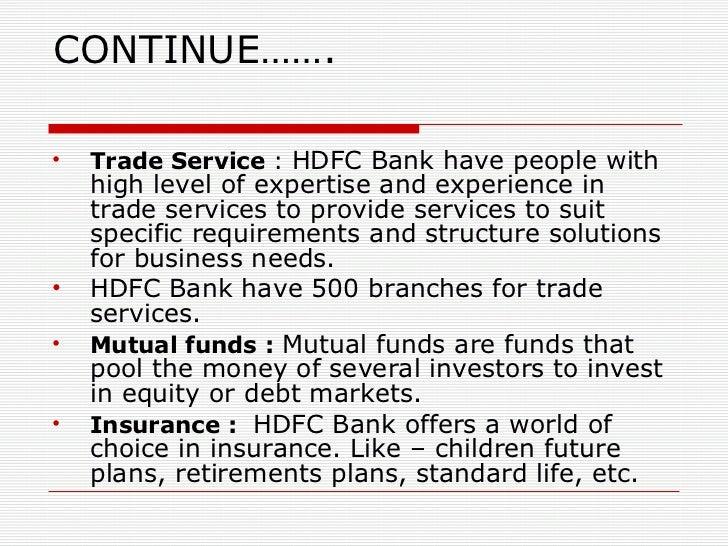 HDFC Standard Life Insurance Company Ltd.