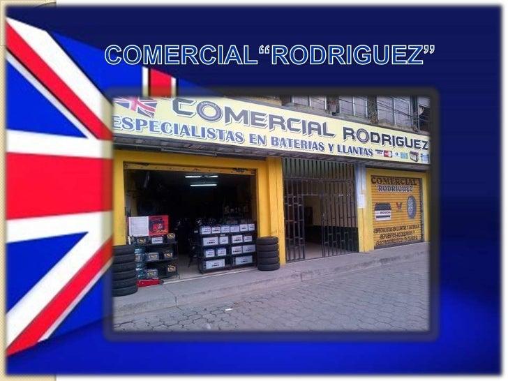 SloganEl especialista en llantas y baterías….