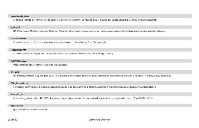 Comercio exterior 20130618 for Banco exterior venezuela
