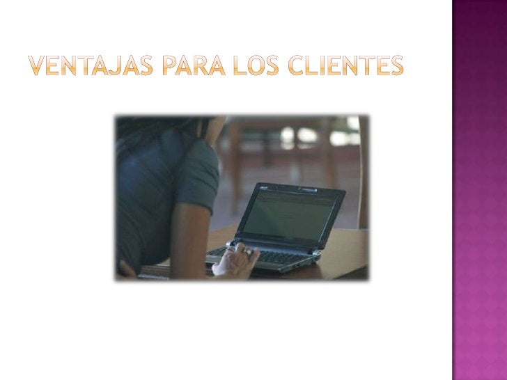 El comercio electrónico B2A(Business to Administration) es unservicio que ofrece laadministración a las empresas ytambién ...