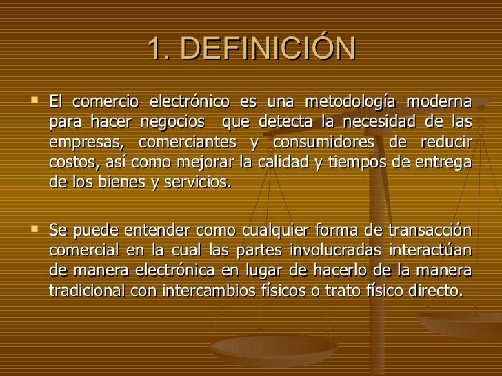 Comercio electronico en colombia Slide 2