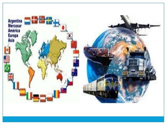 Comercio Internacional Fasc. 1,2 Y 3