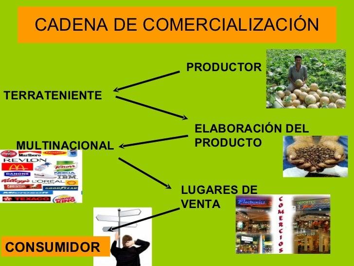 Comercio justo vs comercio tradicional for Docente comercio exterior