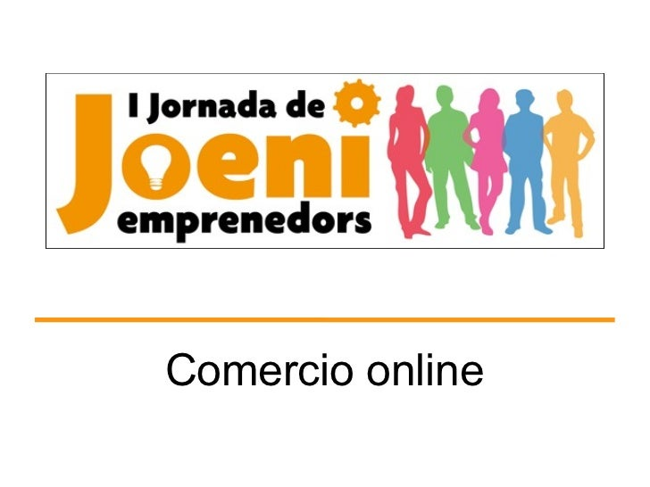 Comercio online