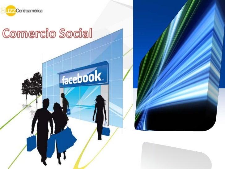 Comercio Social<br />