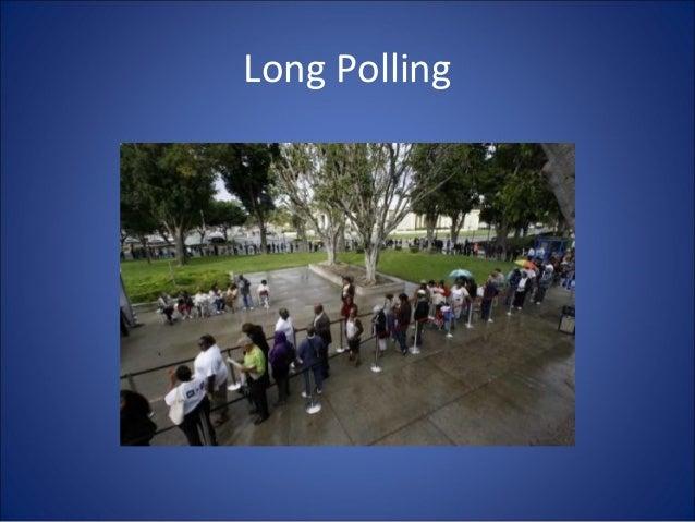 Long Polling