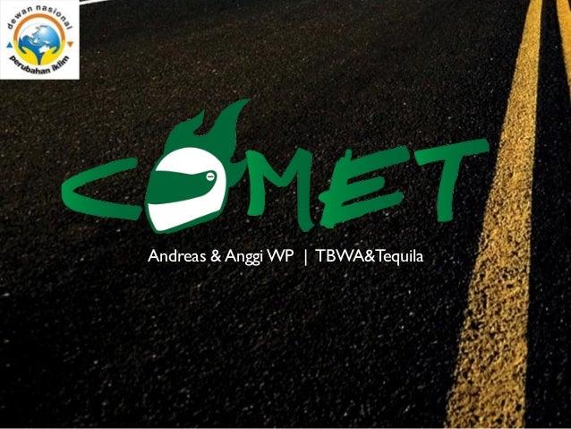 Andreas & Anggi WP   TBWA&Tequila
