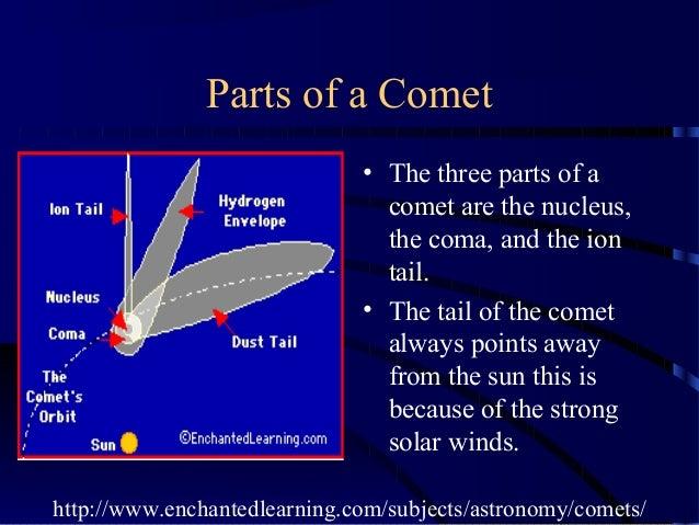 Comet jt