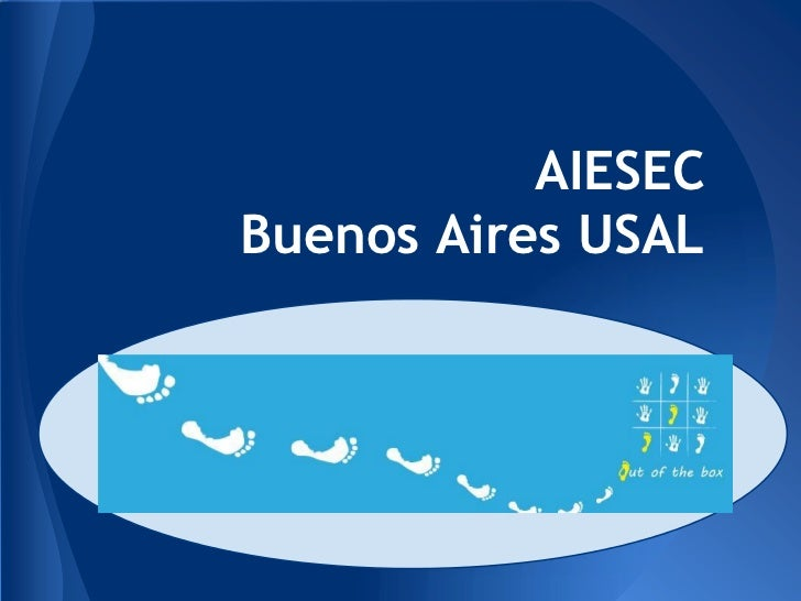 AIESECBuenos Aires USAL