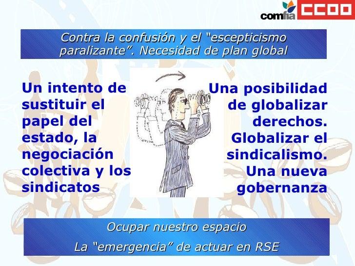 Transparencia y Memorias de RSE Slide 2